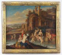 Poelenburgh, Cornelis van (Utrecht 1594/95 - 1667 Utrecht) attr.