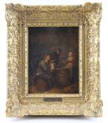 Molenaar, Jan Miense (Haarlem 1610 - 1668 Haarlem)
