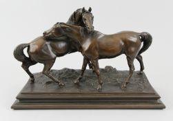 Méne, Pierre Jules (Französischer Bildhauer, 1810 - 1879) nach