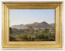 Piepenhagen, August Bedrich (Soldin 1791 - 1868 Prag)