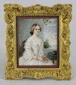 Anreiter, Alois von (Bozen 1803 - 1882 Wien)