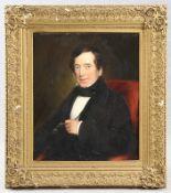 Cole, Solomon (Englischer Maler, 1806 - 1893)