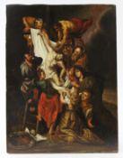 Niederländischer Maler des 17./18. Jhd.