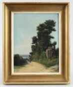 Deutscher oder belgischer Maler des 19. Jhd.