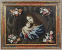 Seghers, Daniel (Antwerpen 1590 - 1661 Antwerpen) attr.