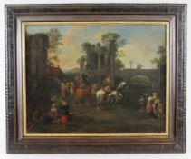 Soolmaker, Jan Frans (Antwerpen 1635 - nach 1665 Italien) attr.