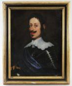 Block, Benjamin von (Lübeck 1631 - 1689 Regensburg) attr.