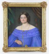 Pohl, Friedrich (Deutscher Maler des 19. Jhd.)