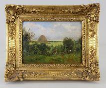 Lefèbvre, Louis-Valère (Blois 1840 - 1902 Raincy)