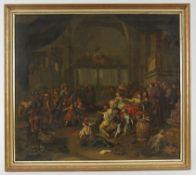 Brakenburgh, Richard (Haarlem 1650 - 1702 Haarlem)