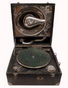 A Gramophone Parlophone
