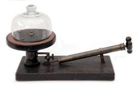 A Vacuum Pump
