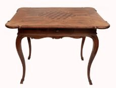 A Baroque Table