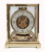 A table clock Atmos LeCoultre