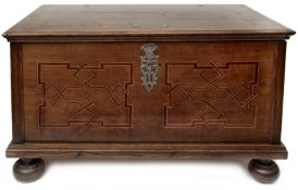 A Baroque Chest