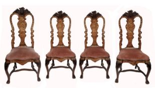 A Four Chairs