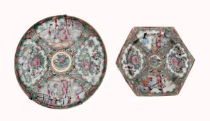 Two Plates