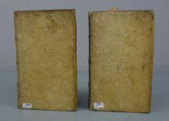 BÜCHER: PLUTARCH , Band 2 und 3 (1603-1606)