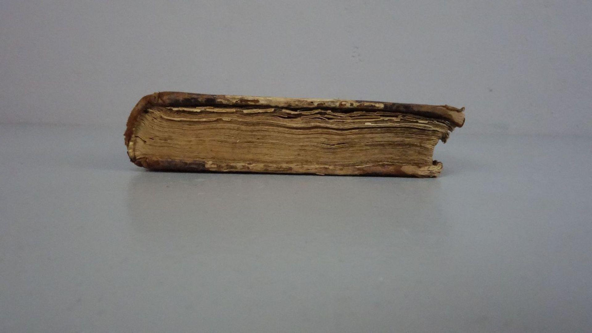 BUCH: ENTOMOLOGISCHES WERK - Image 3 of 4