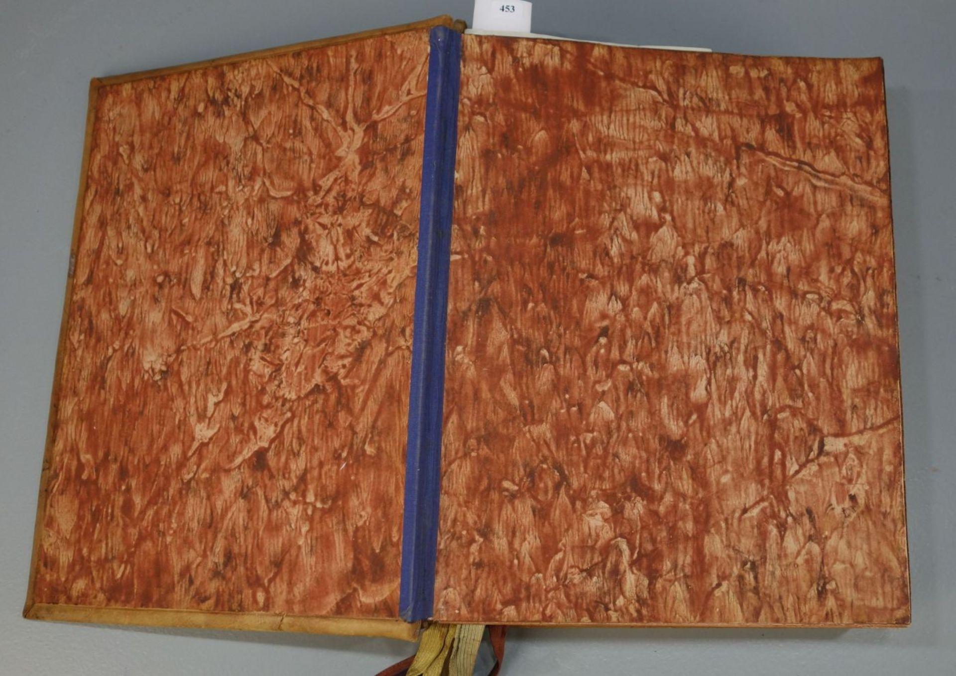 BIBEL IM LEDEREINBAND - Image 3 of 8