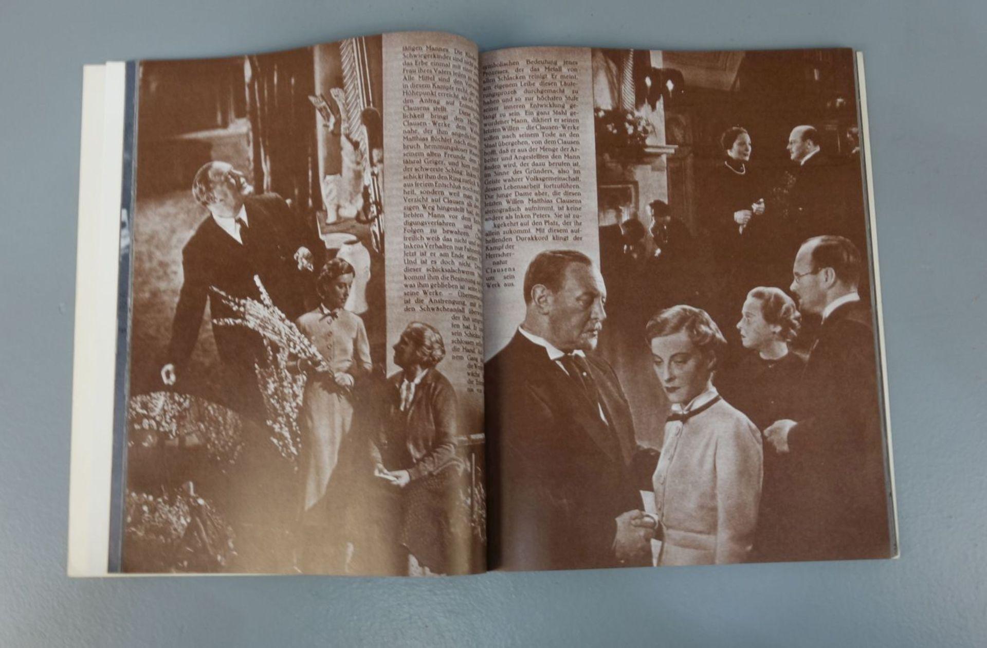ZWEI HEFTE: Filmprogramme von 1930-1945 - Bild 3 aus 3