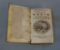 BUCH VON 1731