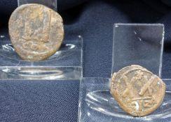 COINS: Byzantium