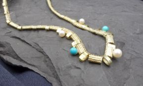 GOLD CHAIN - 585 yellow gold