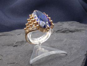 RING-585 rose gold
