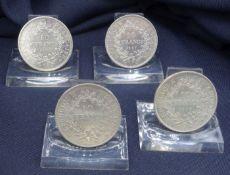 COINS: 10 FRANC