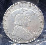 COIN OF 1969 (Austria)