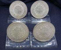 COINS: 50 FRANC