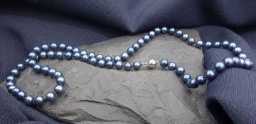 Tahiti pearl