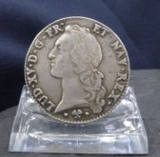 COIN OF 1767 (France)