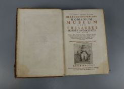BOOK OF 1707