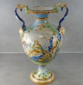 VASE IN THE FORMAL LANGUAGE OF THE RENAISSACANCE
