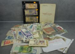 PAPER MONEY / BANKNOTES
