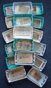 LARGE COLLECTION OF PAPER MONEY / BANKNOTES