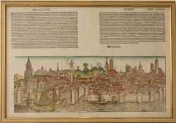 Buchauszug, Stadt Magdeburg anno 1493.