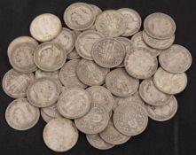 KuK: 50x 1 Krone Silber Franz Joseph. 208,75g Feinsilber. #3
