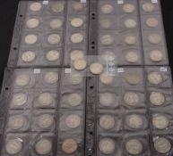 KuK: 50x 1 Krone Silber Franz Joseph. 208,75g Feinsilber. #2
