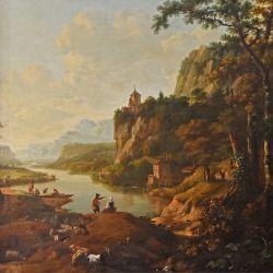286. Kunst- und Antiquitätenauktion