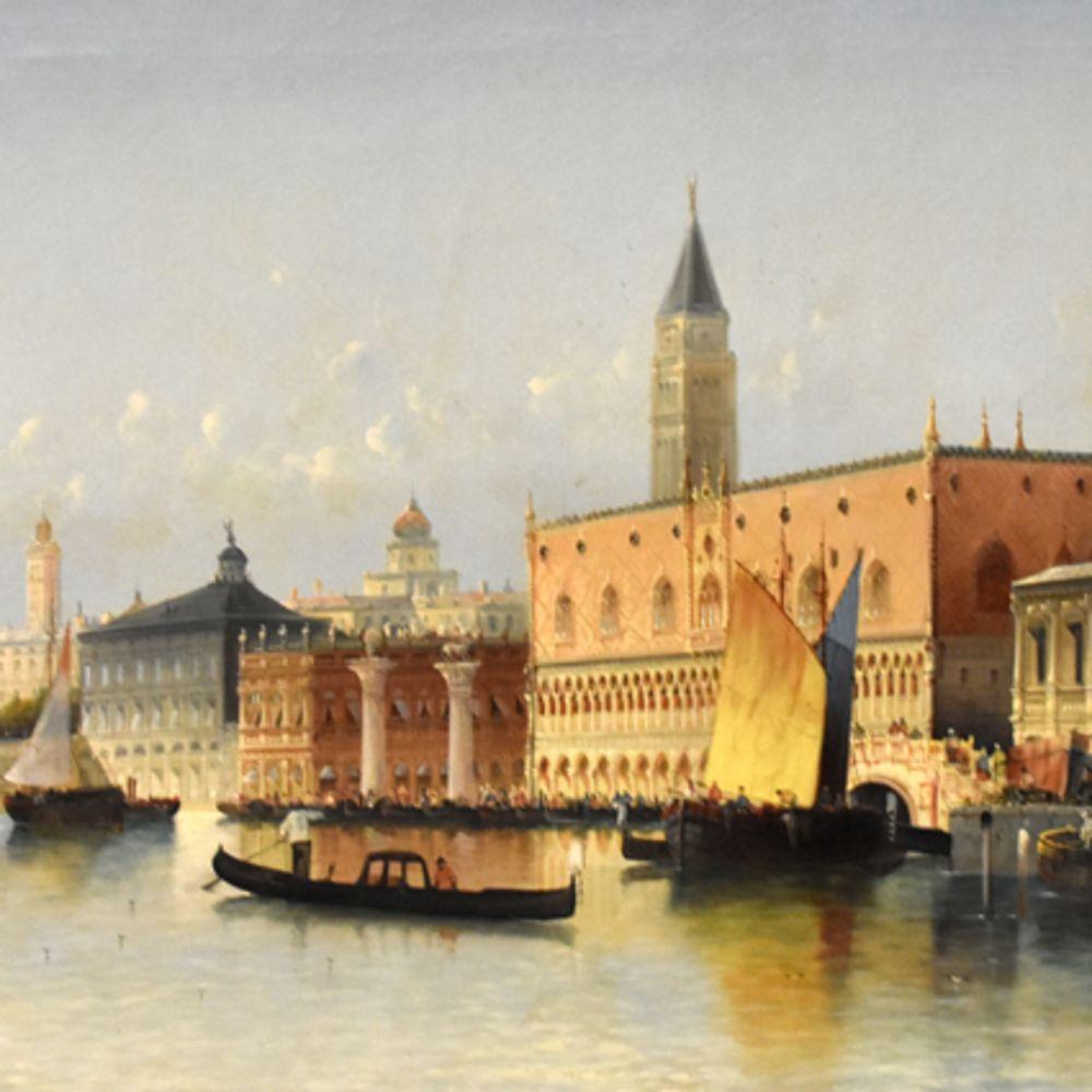 288. Kunst- und Antiquitätenauktion