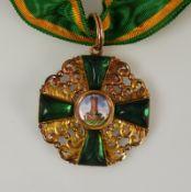 Großherzoglicher Orden vom Zähringer Löwen