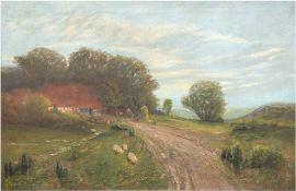 """Merveldt, Klemens Paul Maria Bernhard Graf von (1871 Salzkotten-1929 Marienfeld) """"Mitteldeutscher B"""