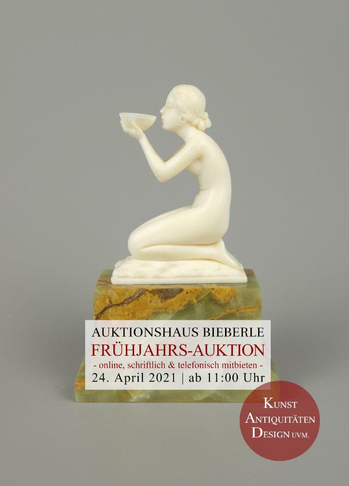 Kunst- und Antiquitäten-Auktion | Fine Art & Antiques Auction