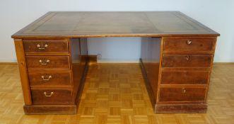 Partners Desk, 1920s