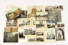 """Konvolut Photographien """"Köln"""", ca. 1880-1950"""