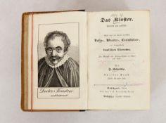 SCHEIBLE, Johann: Doctor Johann Faust