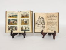 LANGNER, C. R. Leopold: Leopold Fröhlich's Universal-Reise-Taschenbuch - Ein unentbehrliches Handbuc